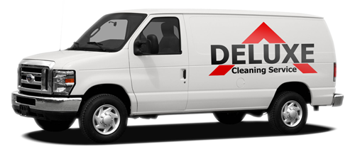 DELUXE CLEANING SERVICE